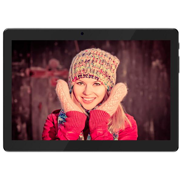 Планшетный компьютер Android Irbis TZ184  10,1