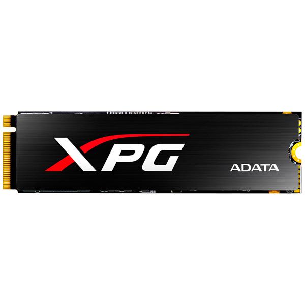 Внутренний SSD накопитель ADATA 512GB ASX8000NPC-512GM-C XPG SX8000 adata a data asp900s3 512gm c 512гб