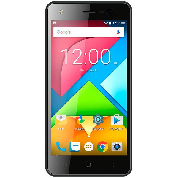 Смартфон teXet TM-5071 Black