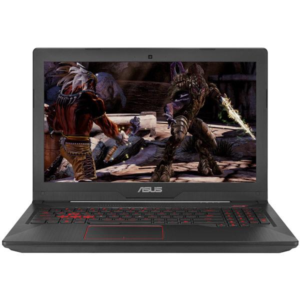 Ноутбук игровой ASUS FX503VD-E4234T