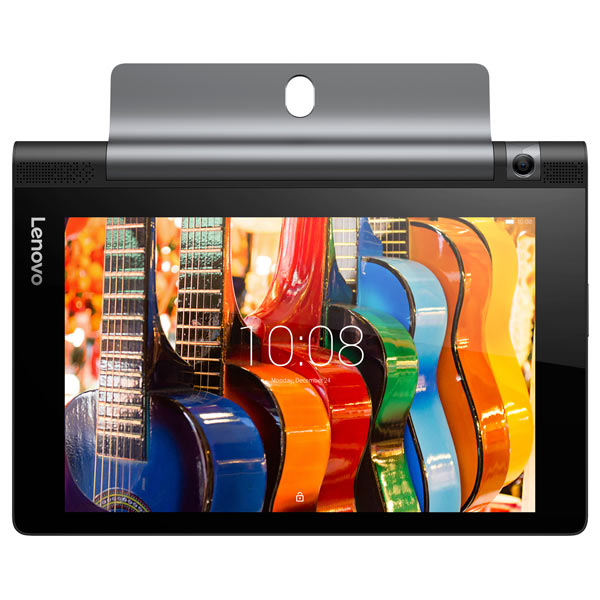 Планшетный компьютер Android Lenovo YT3-850M (ZA0B0044RU)