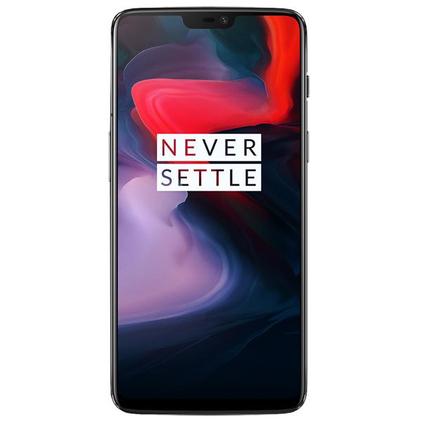 Смартфон OnePlus OnePlus 6 8Gb+128Gb oneplus один 64g смартфон