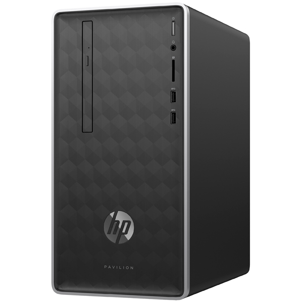 Системный блок HP Pavilion 590-a0011ur (4KF66EA)