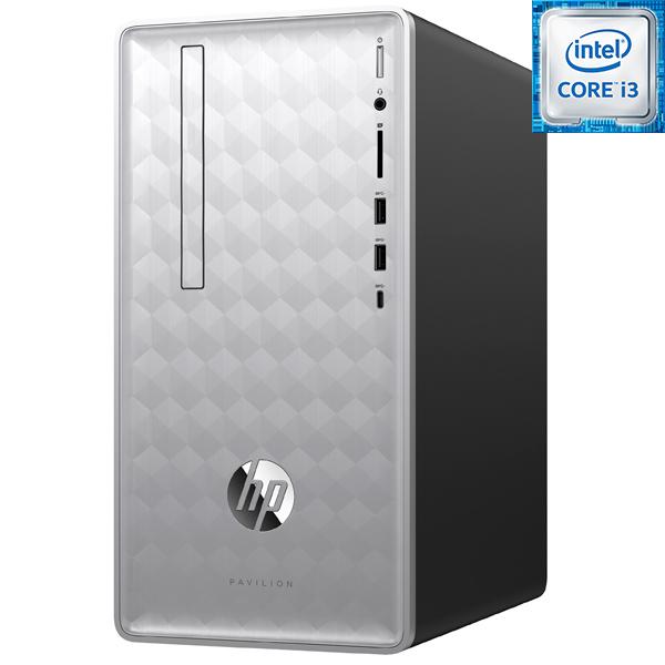 Системный блок HP Pavilion 590-p0025ur (4JS57EA)