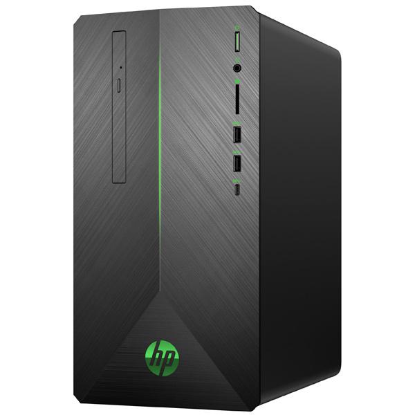 Системный блок игровой HP Pavilion Gaming 690-0023ur (4PK54EA)