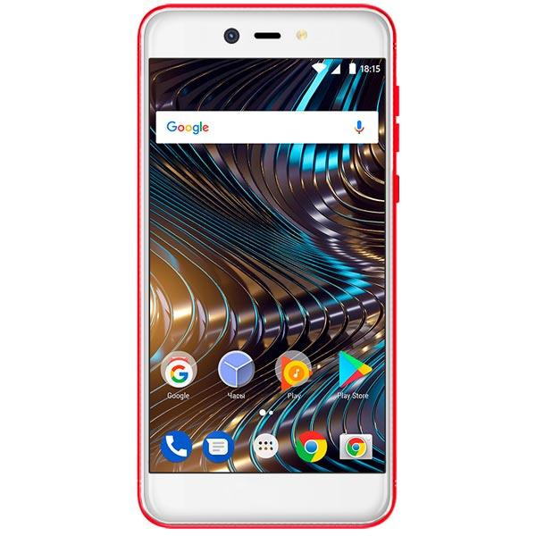 Смартфон BQ mobile BQ-5209L Strike LTE Red lot of 10pcs unlocked aircard ac790s 4g mobile hotspot sierra wireless lte cat6 300m portable wifi router plus 49dbi 4g antenna