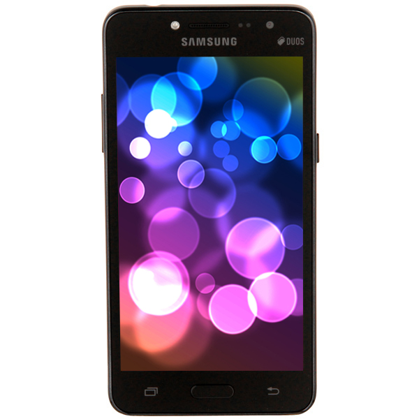 Смартфон Samsung Samsung Galaxy J2 Prime Black смартфон samsung galaxy j2 prime черный 5 8 гб lte wi fi gps 3g sm g532fzkdser