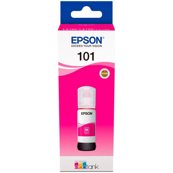 Чернила для принтера Epson — C13T03V34A