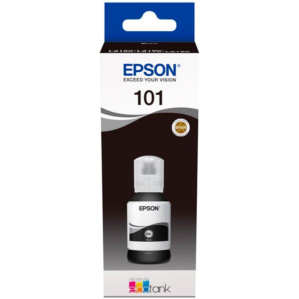 Чернила для струйного принтера Epson — C13T03V14A