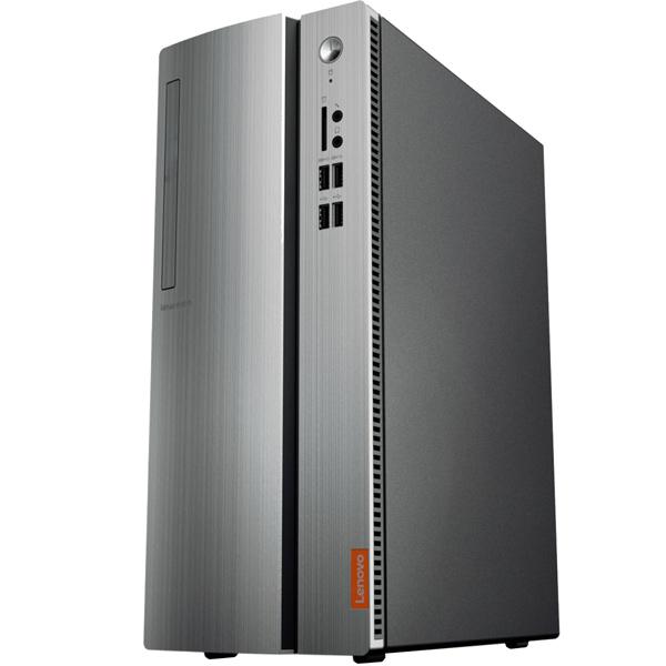 Системный блок Lenovo IdeaCentre 510-15IKL (90G8001MRS)