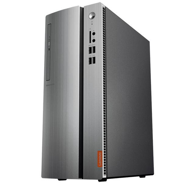 Системный блок Lenovo IdeaCentre 310-15IAP (90G6000MRS)