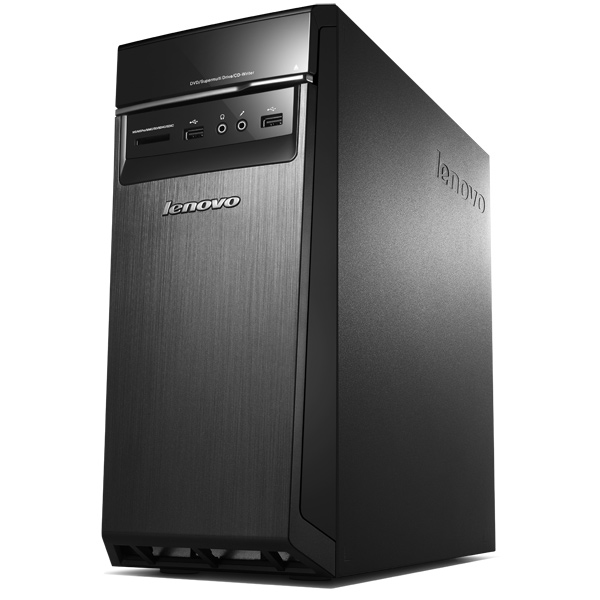 Системный блок Lenovo IdeaCentre 300-20IBR (90DN003QRS)
