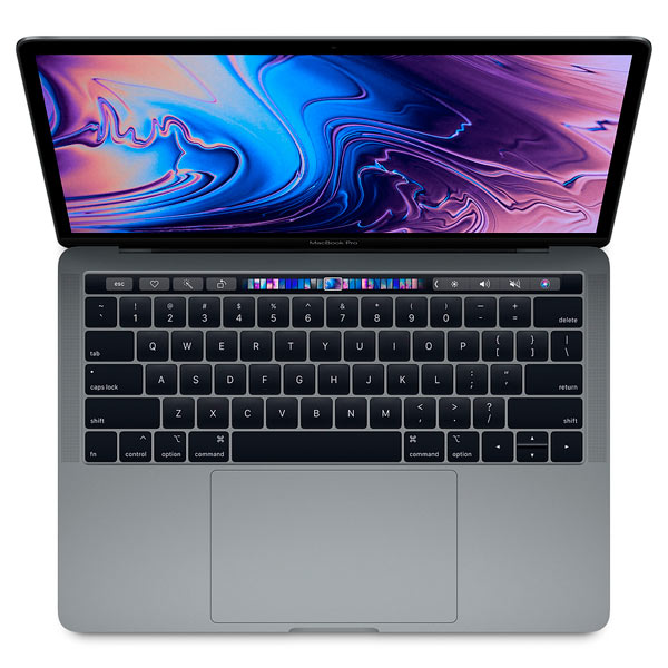 Ноутбук Apple MacBook Pro 13 TB i5 2,3/8/256SSD SG (MR9Q2)