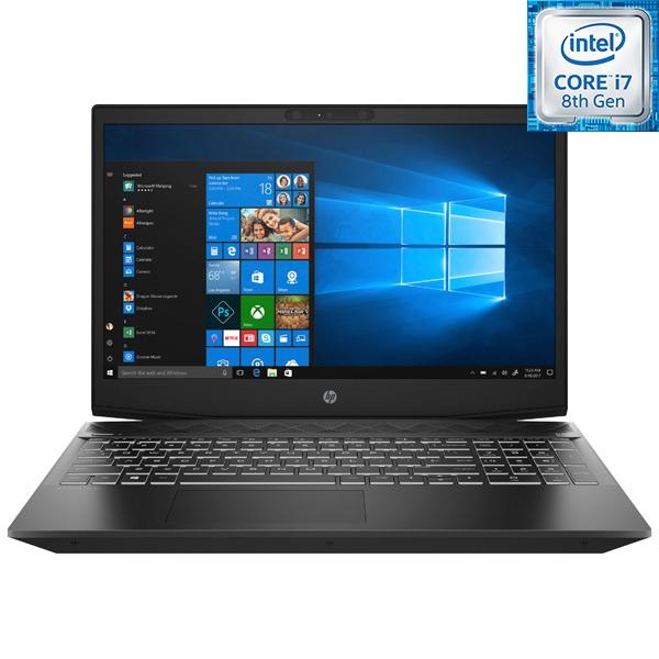 Ноутбук игровой HP Pavilion 15-cx0011ur 4GS36EA ноутбук hp pavilion 15 cc104ur 2pn17ea