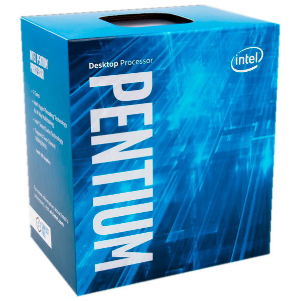 Процессор Intel Pentium G4500 3,50Ghz/3Mb Box (BX80662G4500SR2HJ)