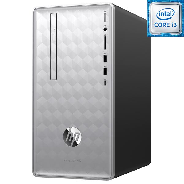Системный блок игровой HP Pavilion 590-p0007ur 4GM35EA