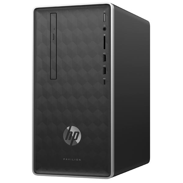 Системный блок HP Pavilion 590-p0029ur 4JS51EA