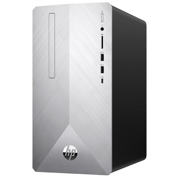 Системный блок игровой HP Pavilion 595-p0057ur 4DW50EA