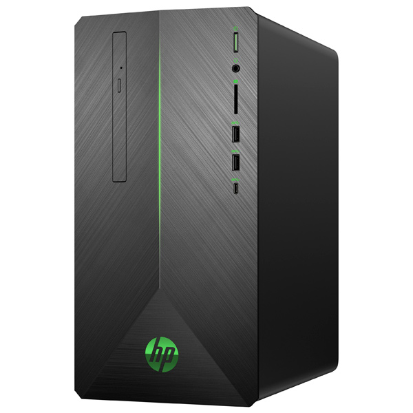 Системный блок игровой HP Pavilion Gaming 690-0024ur 4PK53EA
