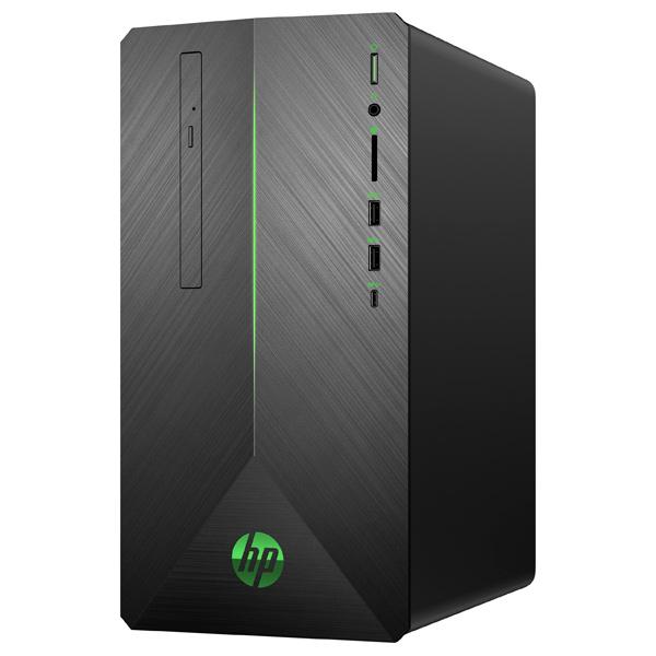 Системный блок игровой HP Pavilion Gaming 690-0026ur 4PK50EA