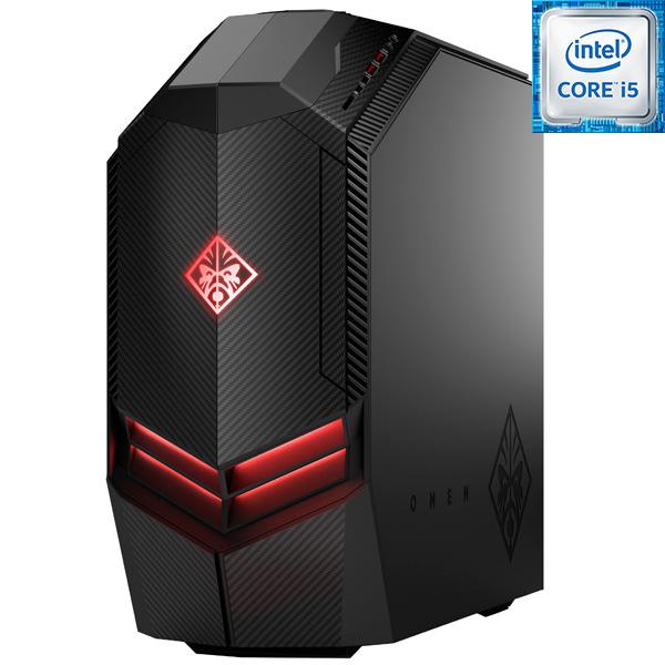 Системный блок игровой HP OMEN 880-111ur 3EQ89EA