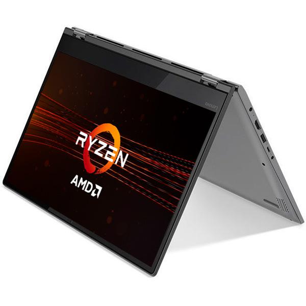 Ноутбук-трансформер Lenovo