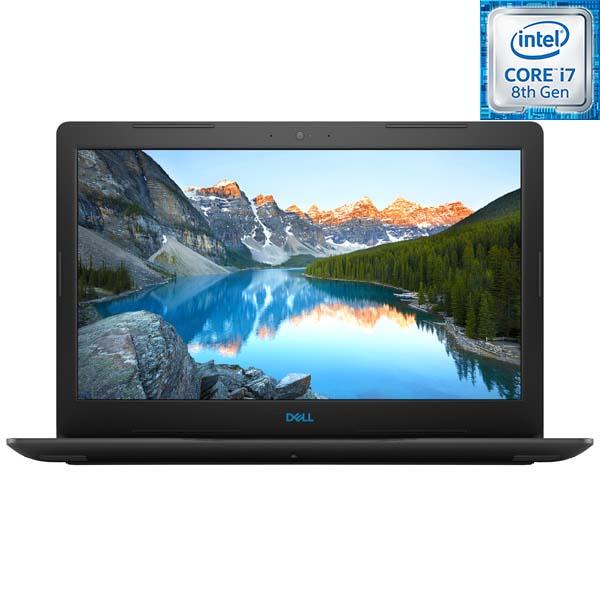 Ноутбук игровой Dell G3-7268