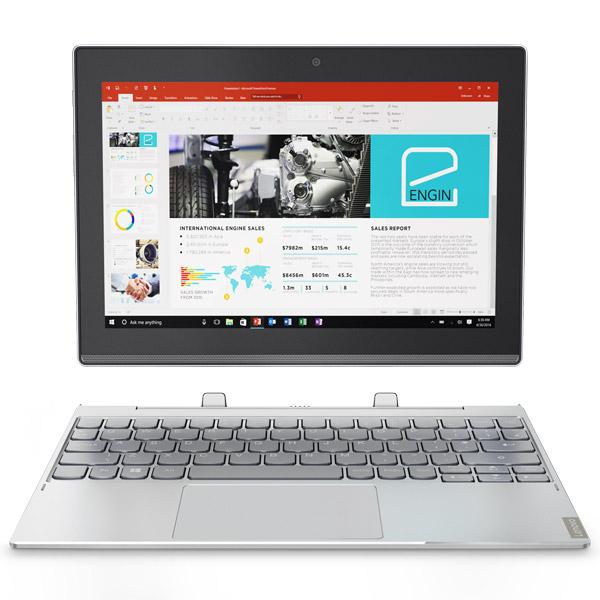 Планшетный компьютер Windows Lenovo MiiX 320-10ICR 10.1