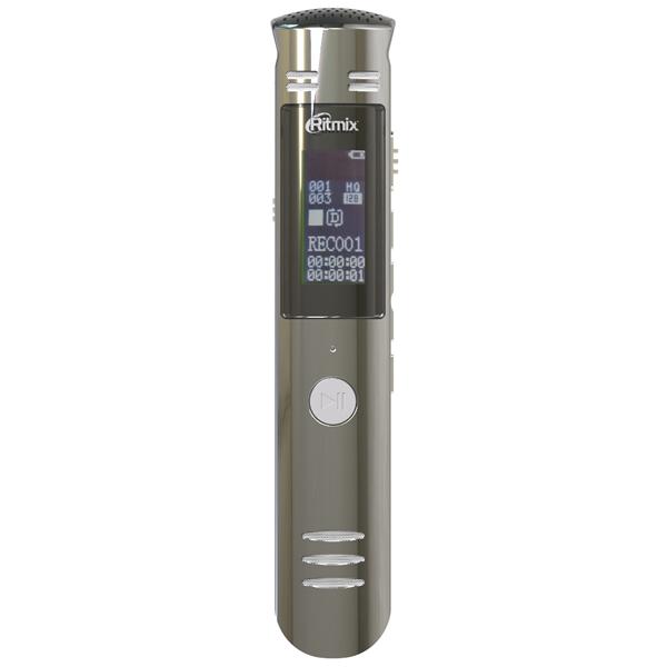 Диктофон цифровой Ritmix — RR-190 4Gb