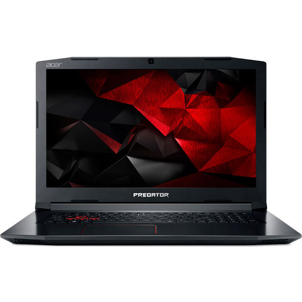 Ноутбук игровой Acer Predator Helios 300 PH317-52-56NV NH.Q3EER.005