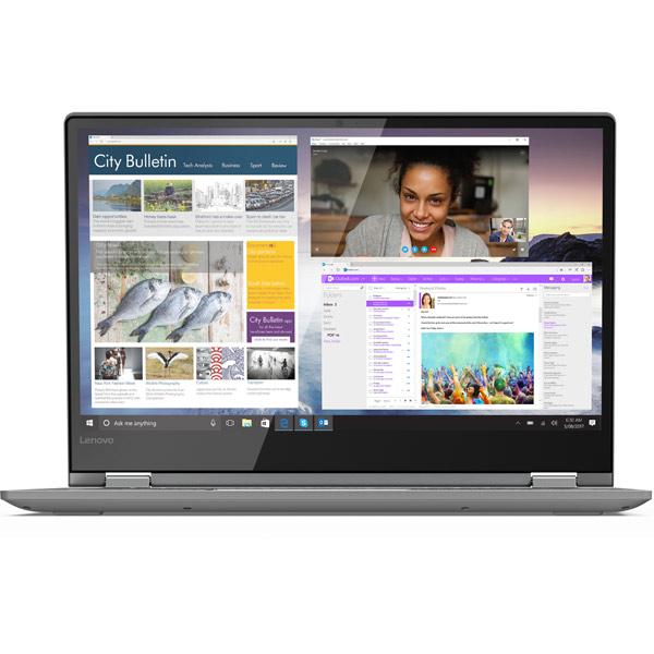 Ноутбук-трансформер Lenovo — YOGA 530-14ARR (81H9000FRU)