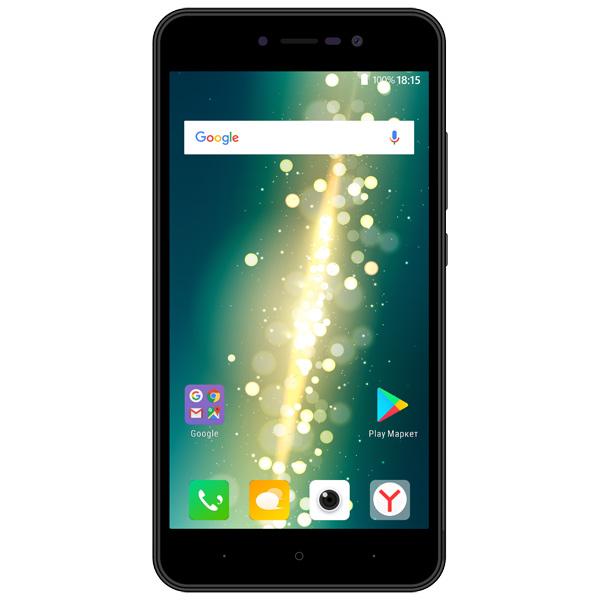 Смартфон BQ mobile Jeans Black (BQ-5591)