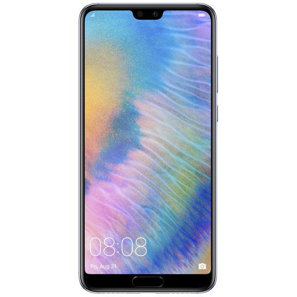 Смартфон Huawei P20 Pro Morho Aurora (CLT-L29)
