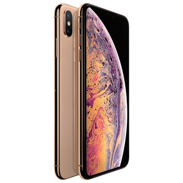 Смартфон Apple iPhone XS Max 512GB Gold (MT582RU/A)