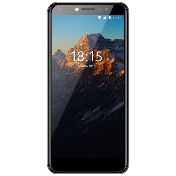 Смартфон BQ mobile Fast Titanium Gray (BQ-5515L)