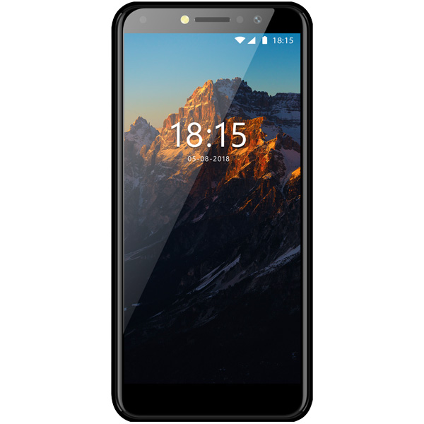 Смартфон BQ mobile Fast Dark Blue (BQ-5515L)