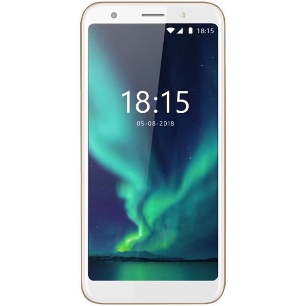 Смартфон BQ mobile Strike Forward Gold (BQ-5512L)
