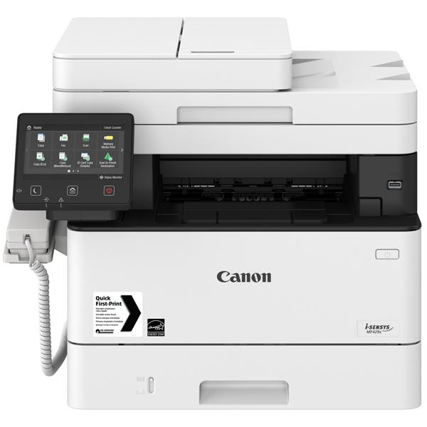 Лазерное МФУ Canon iSensys MF429x