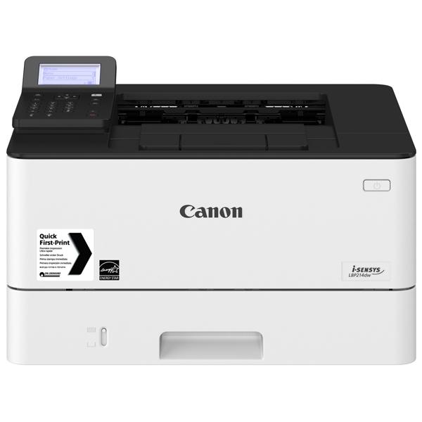 Лазерный принтер Canon iSensys LBP214dw