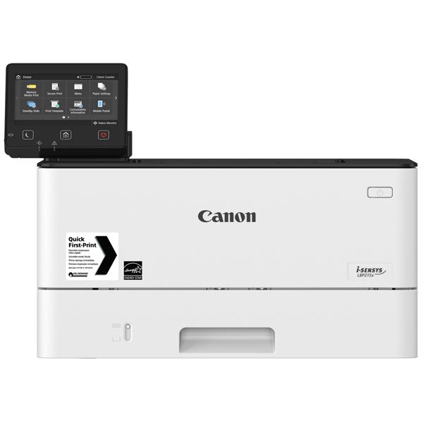 Лазерный принтер Canon iSensys LBP215x