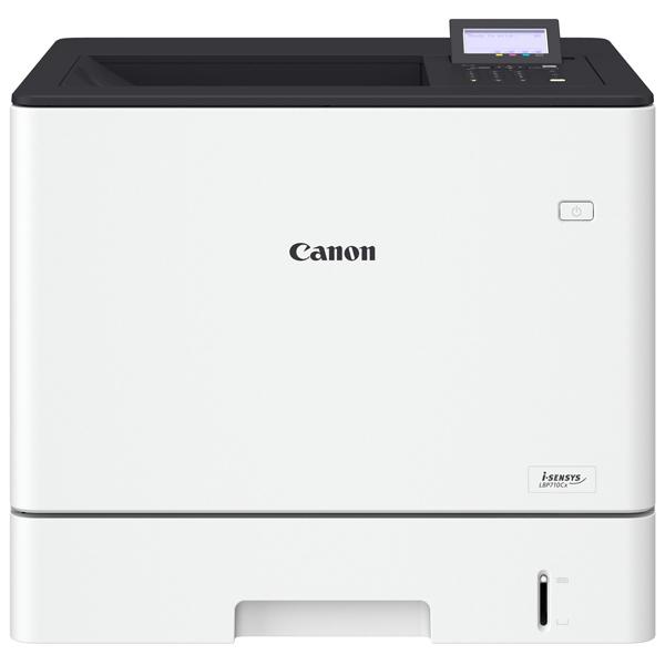 Лазерный принтер (цветной) Canon — iSensys LBP710Сx