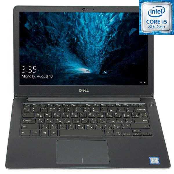 Купить Ультрабук Dell Vostro 5370-7994 в каталоге интернет магазина М.Видео по выгодной цене с доставкой, отзывы, фотографии - Нижневартовск
