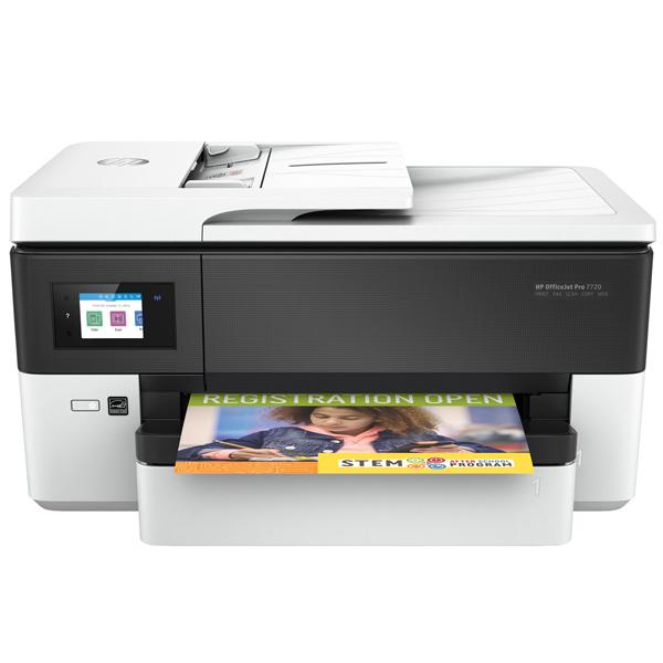 Струйное МФУ HP — Officejet Pro 7720 (Y0S18A)
