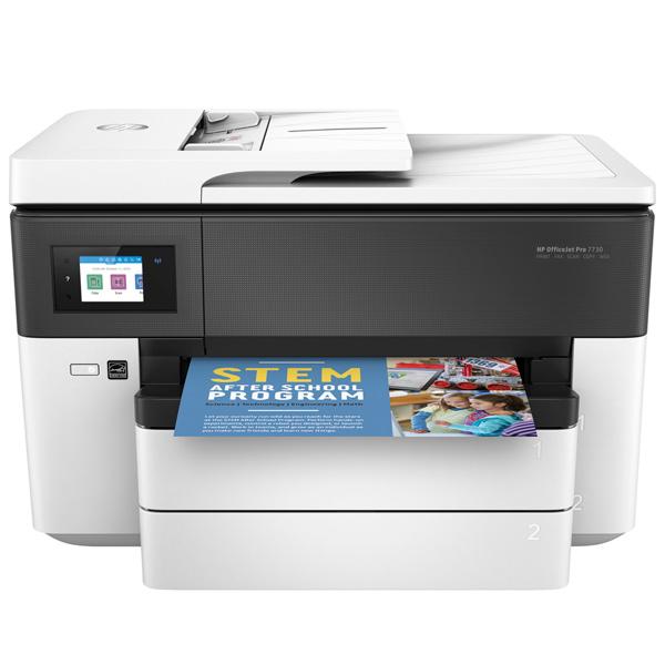 Струйное МФУ HP — Officejet Pro 7730 (Y0S19A)