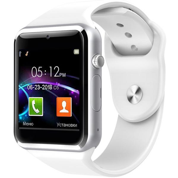 Смарт-часы Jet Phone SP1 Silver