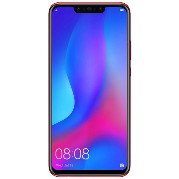 Смартфон Huawei Nova 3 Red (PAR-LX1)