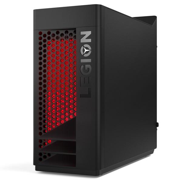 Системный блок игровой Lenovo Legion T530-28ICB (90JL007DRS)