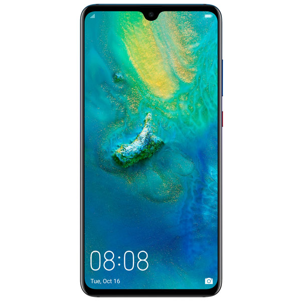 Смартфон Huawei Mate 20 Twilight (HMA-L29)
