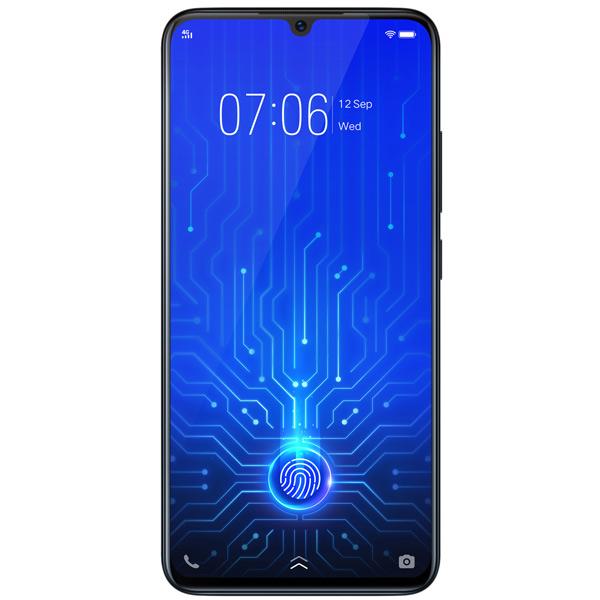 Смартфон Vivo V11 Starry Night 6GB+128GB (1804)
