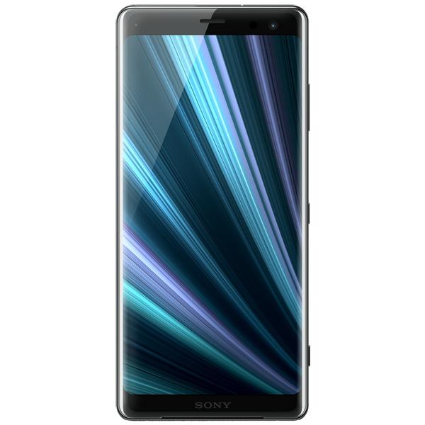 Смартфон Sony Xperia XZ3 Black (H9436)